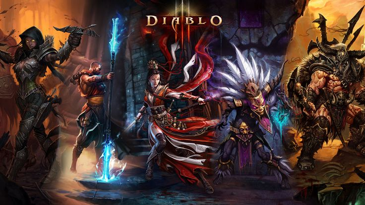 Diablo 3 Choosing Your Followers Wisely In Diablo 3 Review. Download Diablo 3 Cheats, reaper of souls, follower guide, diablo 3 items, expansion
