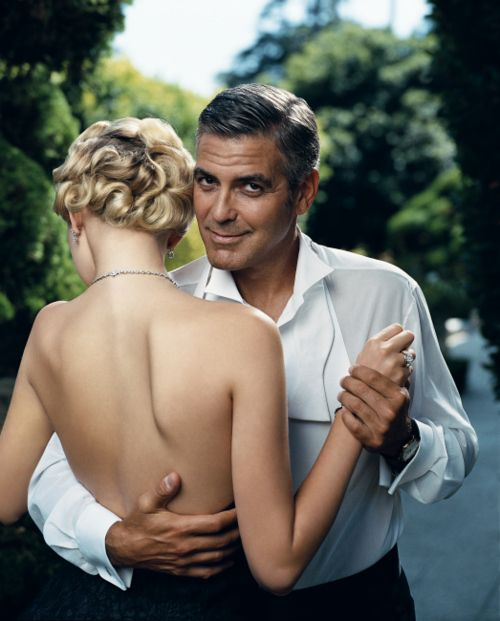 oh yeah: George Clooney, Fair Covers, Magazine Covers, But, Vanity Fair, Vanities, Georgeclooney, Photo