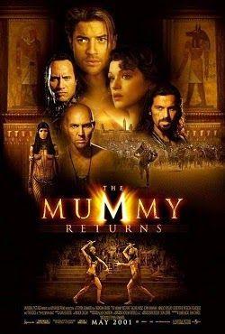 La momia regresa (2001)
