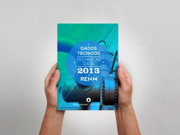 REN Technical data brochure on Behance