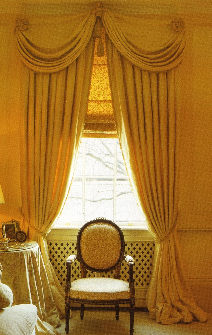 find this pin and more on curtain designs by