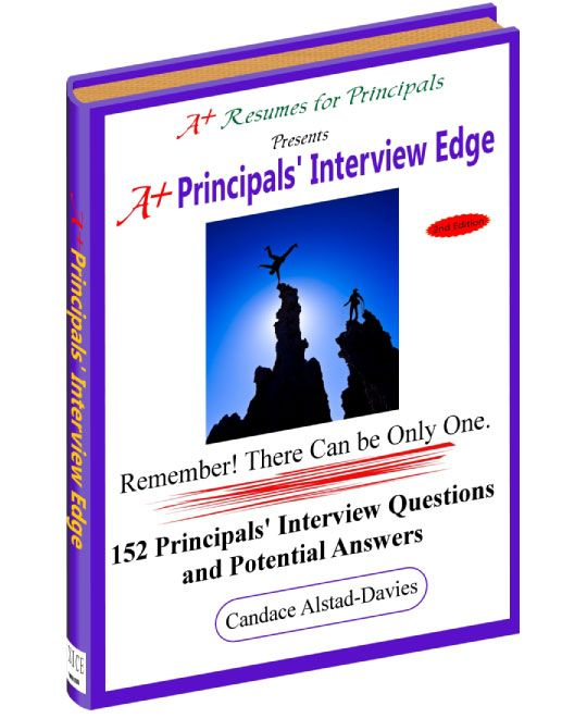 assistant principal interview questions and answers