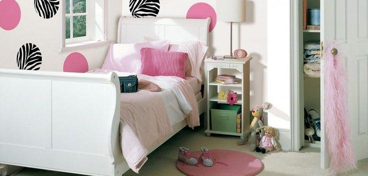 Idee per arredare la camera da letto di una ragazza
