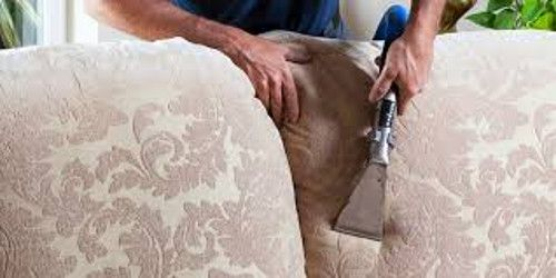 Upholstery is one of your homes most pricey assets, and quite often it is neglected. But upholstery contains a plethora of dust mites and skin cells collected from cumulative hours of entertaining guests and relaxing.