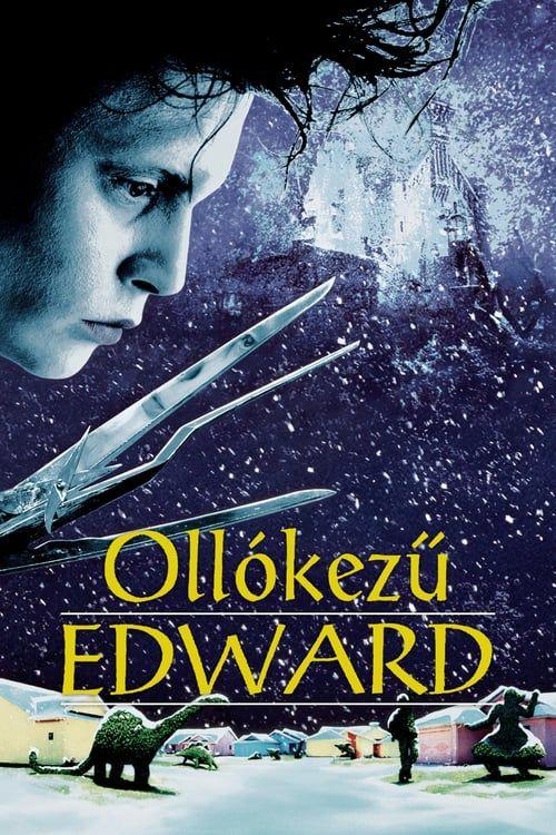 Watch Edward Scissorhands 1990 Full Movie Online Downlaod Movie Streaming Hd Pinterest Watch Edward Scissorhands Edward Scissorhands And Movie