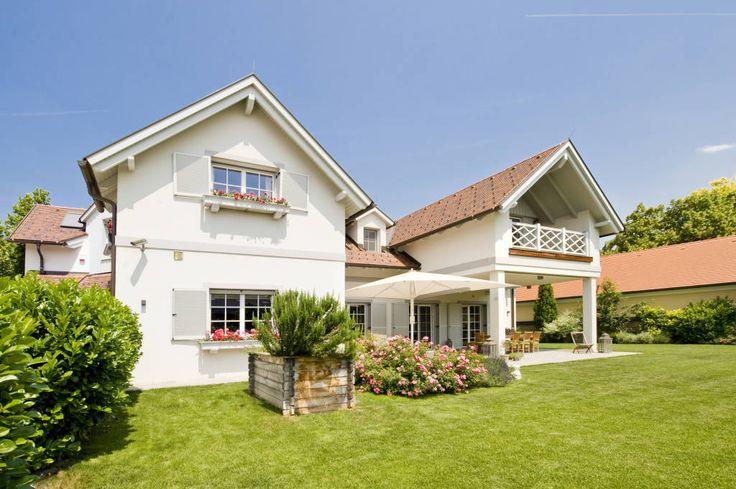 Kırsal mimariye sahip muhteşem bir çiftlik evi (Kimden: Özlem K.)