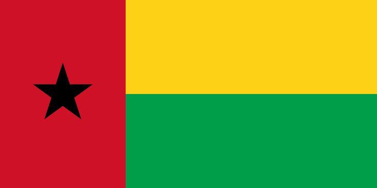 Flag of Guinea-Bissau - Guinea-Bissau - Wikipedia, the free encyclopedia