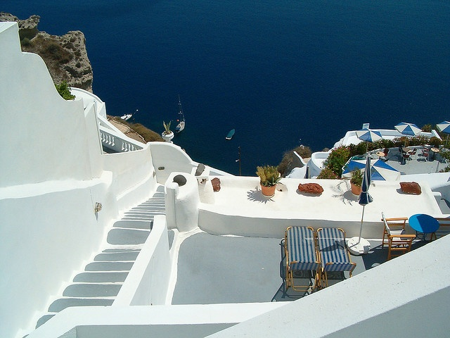 HPIM3969 - Santorini -Oia by Giacomo Giannini, via Flickr