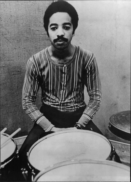 Jazz news: Jazz Musician of the Day: Tony Williams