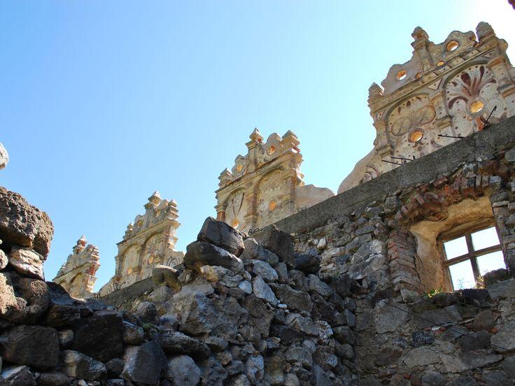 Gyergyószárhegy, Lázár-kastély