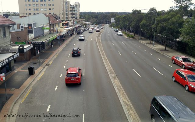 Why Sydney has been my Dream Destinations #sydney #photogarphy #travel #aroundtheworld #world #traveldairies #vacation