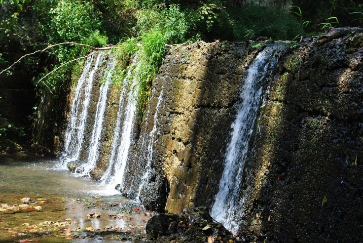 15 breathtaking places to see in Oklahoma.