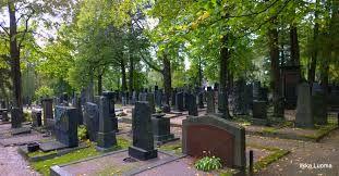 hietaniemen hautausmaa - Google-haku