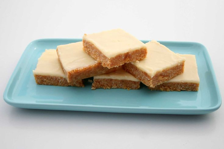 The balance of sweet and tangy in this easy lemon slice recipe will get your mouth watering!
