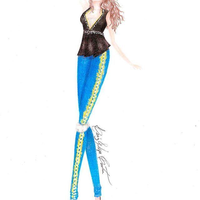 Ultimo dia do concurso #FashionTalent da @lancaperfume e não consigo me inscrever  #croqui #moda #fashion #skate