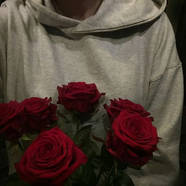 I don't want docen roses.