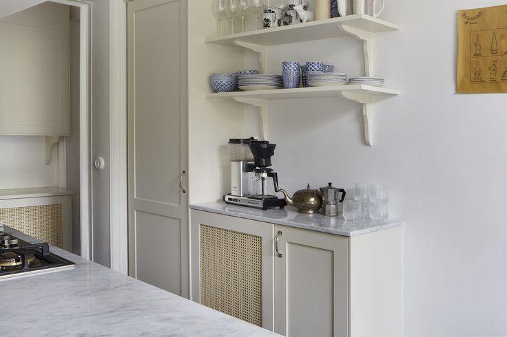 Interior design kök sekelskifte marmor Upplandsgatan 25 B, 4 tr | Fantastic Frank