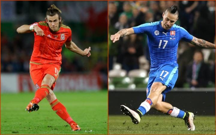 Wales Vs Slovakia EURO Championship 2016 3rd Match Preview, Live Broadcaster, Lineups, Highlights, Streaming - http://www.tsmplug.com/football/wales-vs-slovakia-euro-championship-2016-3rd-match-preview-live-broadcaster-lineups-highlights-streaming/