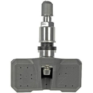 Dorman 974-002 Chrysler/Mitsubishi Tire Pressure Monitor Sys - Black