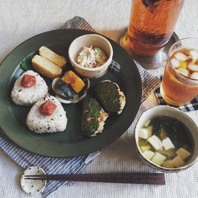 . 明日からの一週間に備えて 出し巻き卵 かぼちゃの煮物 マカロニサラダ 鶏挽肉のハンバーグ... | Use Instagram online! Websta is the Best Instagram Web Viewer!