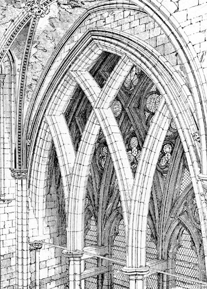 Best Gothic Architecture Drawing Ideas On Pinterest