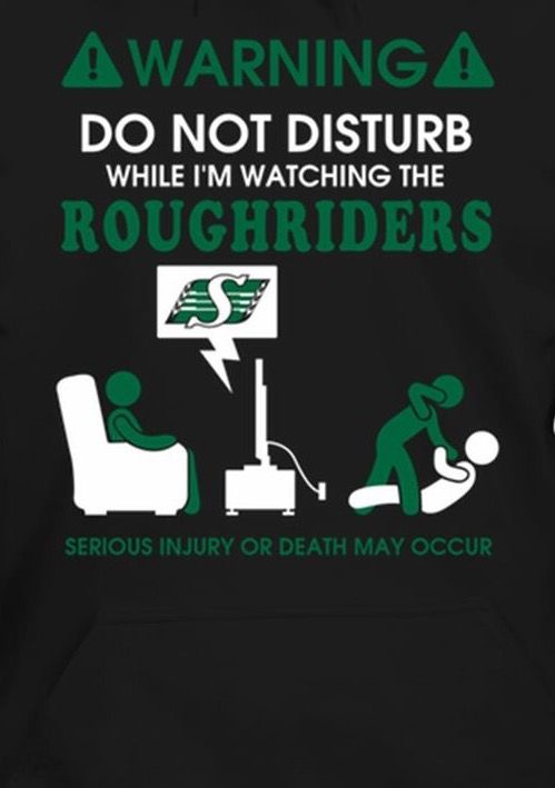 Do Not Disturb, While Watching the Rider Game