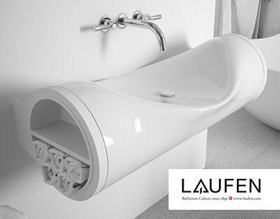 "Check out new work on my @Behance portfolio: ""Hollow Sink - Laufen"" http://be.net/gallery/31229999/Hollow-Sink-Laufen"
