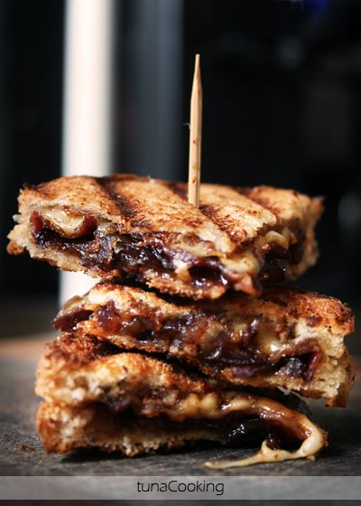 ... on Pinterest | Pizza, Monte cristo sandwich and Grilled cheese rolls
