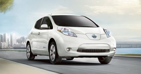 This Electric Car Costs Just a Fraction of a Tesla