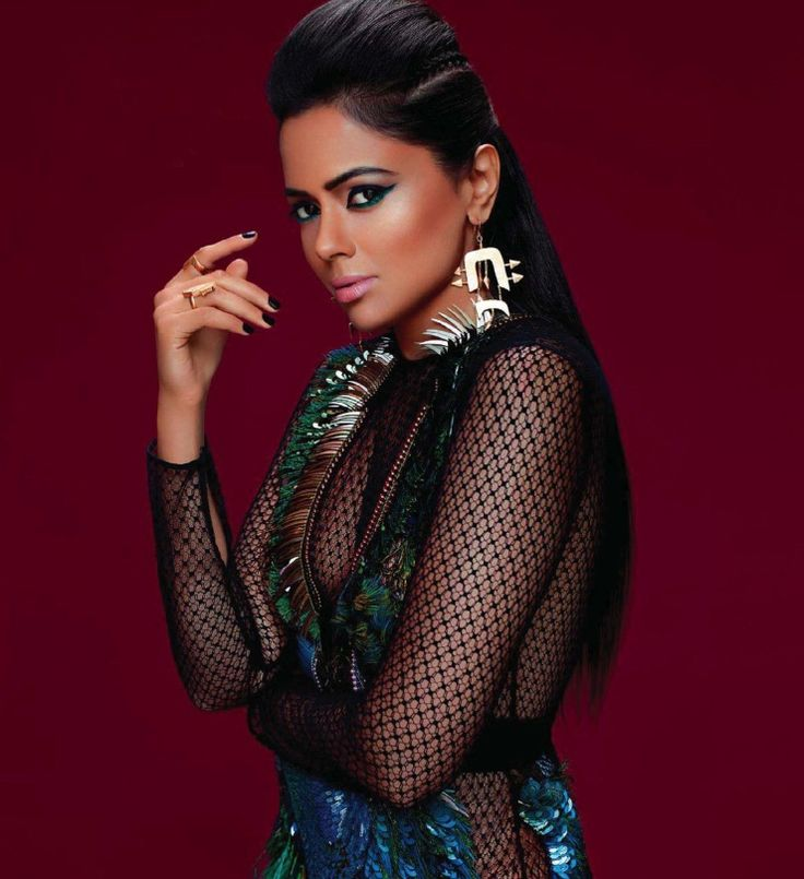 [Full Set] Sameera Reddy Scans From Cosmopolitan Magazine - October 2013