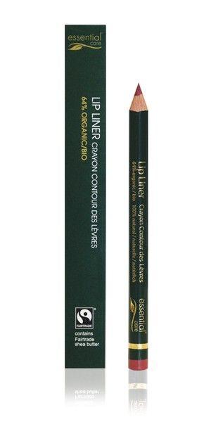 Essential Care Lip Pencil / Liner - Rose