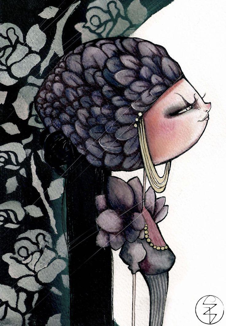 Regina cattiva - I cigni selvatici - Progetto libro - Tommaso Baldassarra