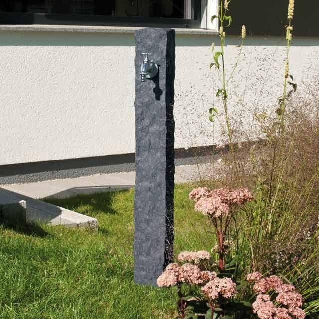 simple fontaine granit gris fonc castorama with boule japonaise castorama. Black Bedroom Furniture Sets. Home Design Ideas