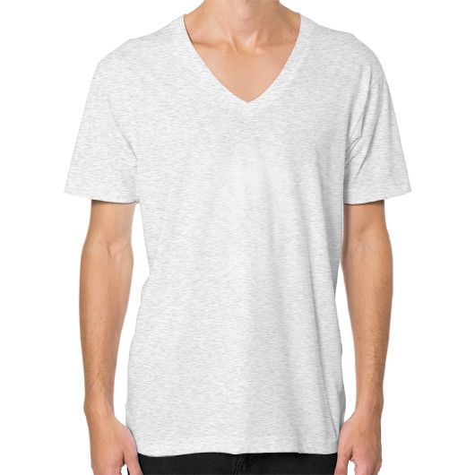Concerto shadow V-Neck (on man)