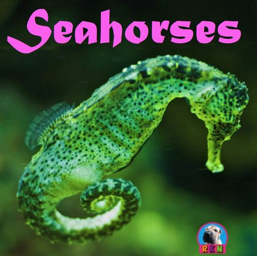 Seahorses PPT: Interesting and fun facts all about seahorses. Learn about seahorses in this nonfiction resource for teachers, students, and parents! Challenge the kids with some higher level thinking activities designed to hone problem solving skills. by Nygren Resources (The cover photo's attribution link can be found by Michael Bentley here - https://www.flickr.com/photos/donhomer/11678637386