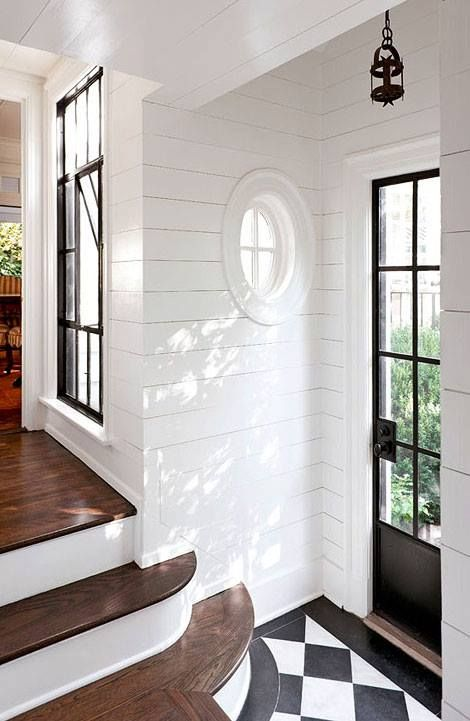 17 Best Images About White Trim Wood Color Doors Windows