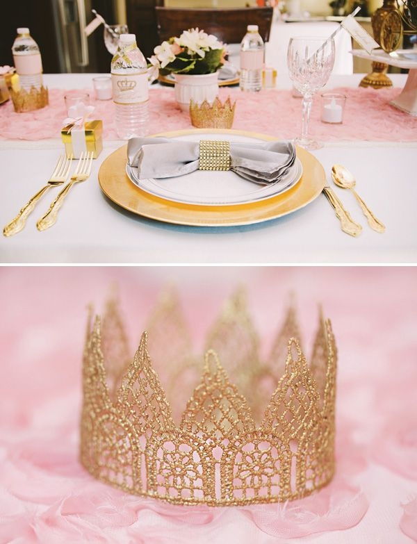 Magnificent Royal 60th Birthday Party by Banner Events! The gold favor box to the left of the plate is our! See the entire party at Hostess with the Mostess.