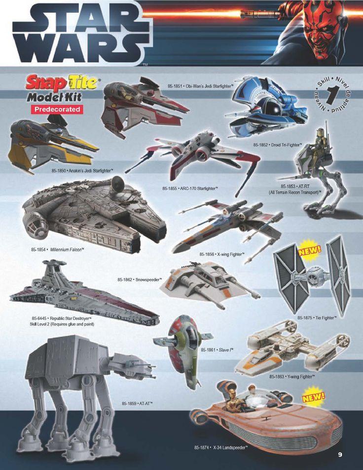 Page 9 - Revell Monogram Catalog 2012 - Plastic Kits - Model Kits - Scale Modeling