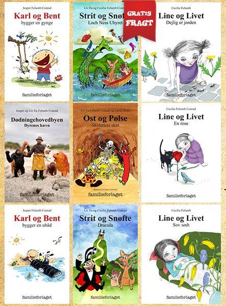 | Læsbøgeronline.dk