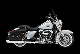 Confronta i modelli   Harley-Davidson Italia