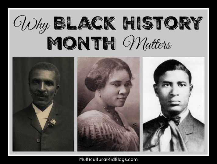 black history month essay contest 2011