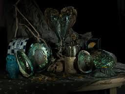fiona pardington photography still life - Google Search