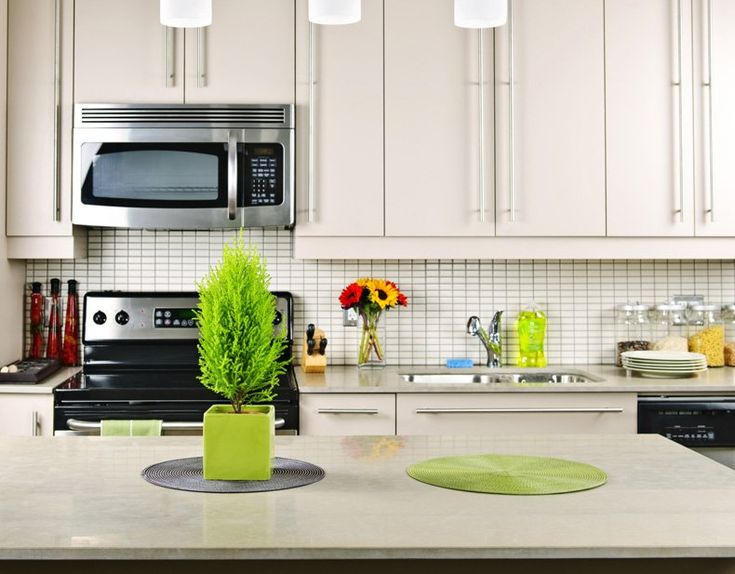 White Limestone Kitchen Countertops | The Best Wood Furniture