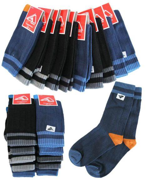 10 Par Högstaberg  vinter Strumpor - Socks
