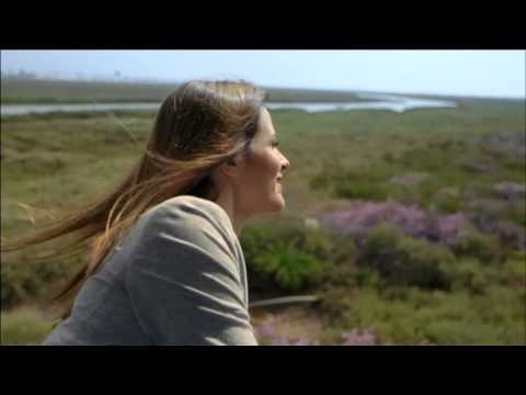 O Algarve apresentado por Sílvia Alberto!