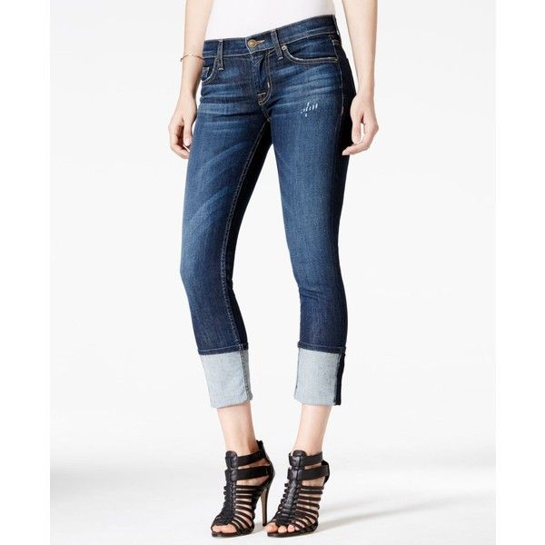 1000  ideas about Cuffed Skinny Jeans on Pinterest | Skinny jeans