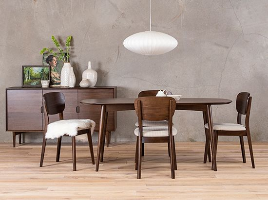 Beau Juneau Dining Table From Dania.