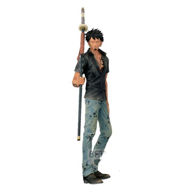 Figurine One Piece Super Master Stars Piece Trafalgar Law 30cm