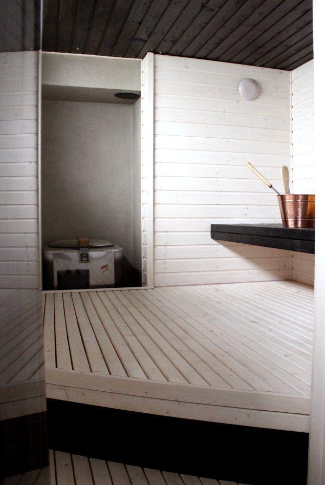 KOTIPALAPELI sauna