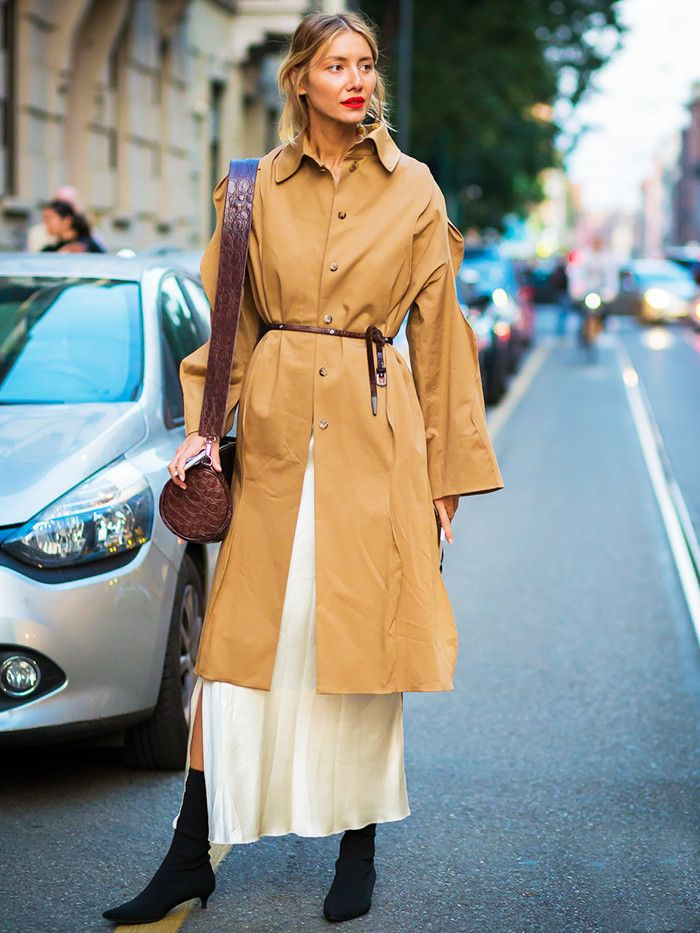 14 Jackets That Will Make Transitional Dressing So Much Easier via @WhoWhatWearUK